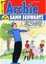 Archie The Best Of Samm Schwartz Volume 2
