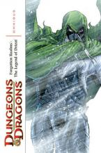 Dungeons & Dragons: Forgotten Realms - Legends of Drizzt Omnibus