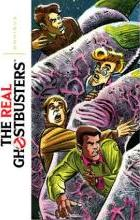 The Real Ghostbusters Omnibus: Volume 2