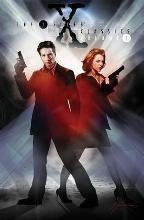 X-Files Classics: Volume 1