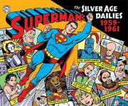 Superman The Silver Age Newspaper Dailies Volume 1 1959-1961