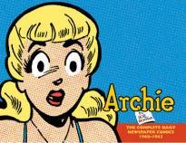 Archie The Complete Daily Newspaper Comics (1960-1963)