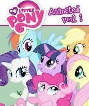 My Little Pony The Magic Begins