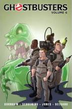 Ghostbusters: Volume 6