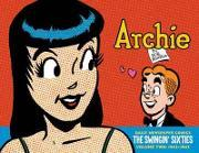 Archie The Swingin' Sixties - The Complete Daily Newspaper Comics (1963-1965)