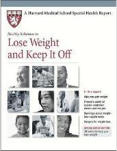 Healthy Solutions to Lose Weight and Keep it off