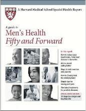 A Guide to Men's Health Fifty and Forward