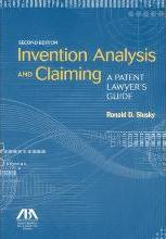 Invention Analysis and Claiming