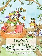 Mrs. Owl's Nest of Ryhmes