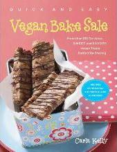 Quick and Easy Vegan Bake Sale