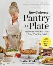 Yum Universe Pantry to Plate