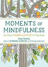 Mindfulness Coloring Book - Volume Three