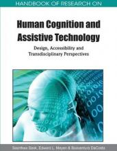 Handbook of Research on Human Cognition and Assistive Technology