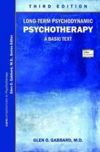 Long-Term Psychodynamic Psychotherapy