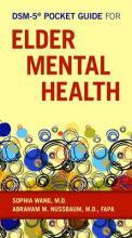 DSM-5 (R) Pocket Guide for Elder Mental Health