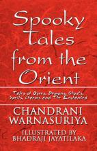 Spooky Tales from the Orient
