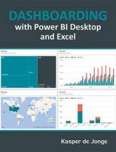 Dashboarding and Reporting with Power Bi Desktop and Excel
