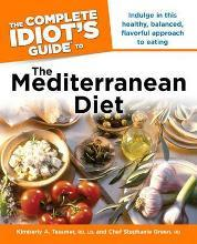 The Complete Idiots Guide To Mediterranean Diet