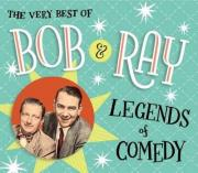 The Very Best of Bob and Ray
