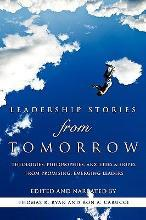 Leadership Stories from Tomorrow