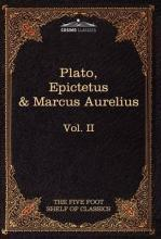 The Apology, Phaedo and Crito by Plato; The Golden Sayings by Epictetus; The Meditations by Marcus Aurelius