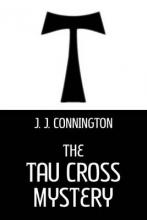 The Tau Cross Mystery