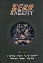 Fear Agent Library Edition Volume 1