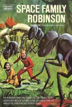 Space Family Robinson Archives: Volume 5