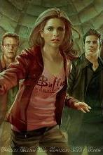 Buffy the Vampire Slayer Season 8 Library Edition Volume 4