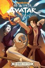 Avatar: the Last Airbender: Search Part 3