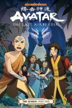Avatar: The Last Airbender: Search Part 2