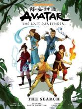 Avatar: The Last Airbender: Search