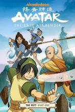 Avatar: The Last Airbender: Rift Part 1
