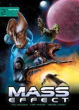 Mass Effect Volume 2