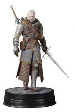 Witcher 3 Wild Hunt Figure