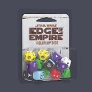 Star Wars: Edge of the Empire RPG Dice Pack