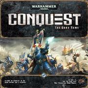 Warhammer 40,000 Conquest Lcg Base Game