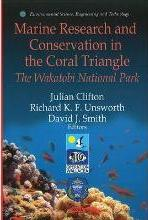 Marine Research and Conservation in the Coral Triangle