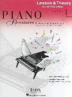 Piano Adventures: Level 1