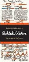 Blackstocks Collections Notepads