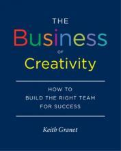 The Business of Creativity
