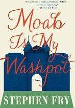 Moab Is My Washpot