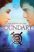 Boundary (the Books Of Eva)