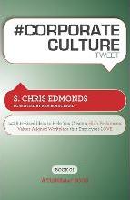 # Corporate Culture Tweet Book01