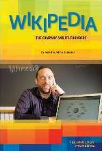 Wikipedia: Company and Its Founders