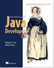 The Well-Grounded Java Developer Java 7 and Polyglot Programming on the JVM