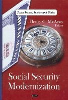 Social Security Modernization