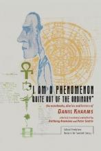 """I am a Phenomenon Quite Out of the Ordinary"""