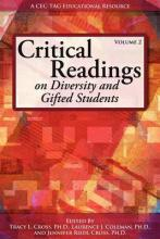 Critical Readings on Diversity and Gifted Students, Volume 2