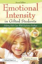 Emotional Intensity in Gifted Students
